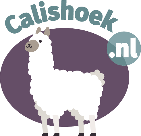 Alpaca's van de Calishoek